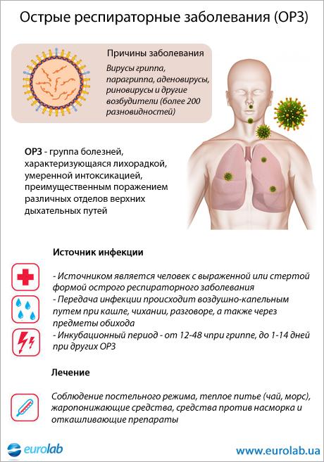 Как лечить грипп и орз народными средствами