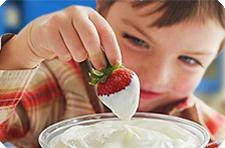 Как пить йогурт для иммунитета thumbnail