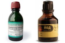 Зеленка и йод могут исчезнуть с прилавков аптек