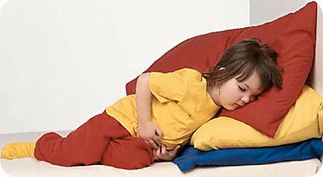 Функциональная диспепсия у детей