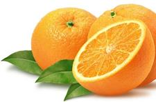 Апельсин. Цитрусовые.