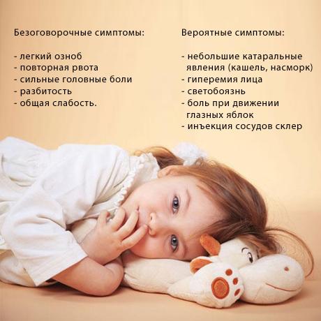 Начинается насморк у ребенка что делать в домашних условиях