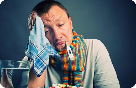 лечение гриппа дома