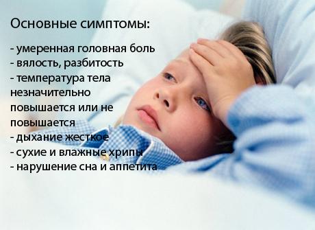 РС-инфекция у детей