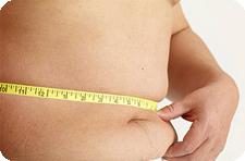 Ожирение. Лишний вес. Избыточный вес.