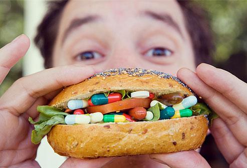 10 лет употребления пищевых добавок и они вас «искалечат»