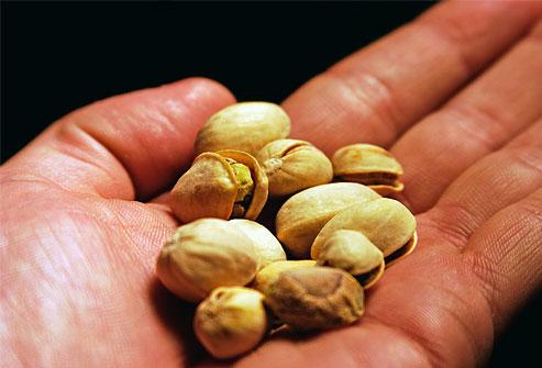 фрукты снижающие холестерин крови