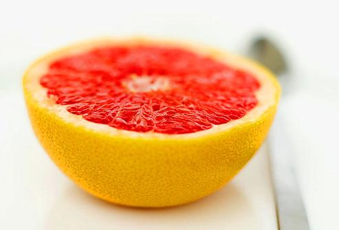 Грейпфрут. Фото 2