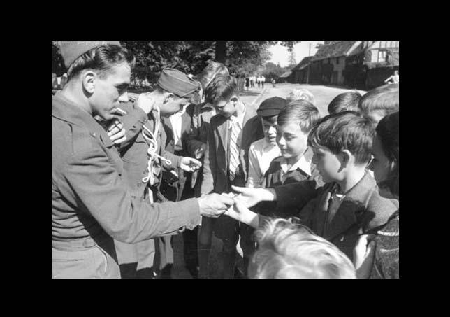Три конференции второй мировой войны