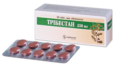 Трибестан (Tribestan)