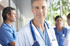 медик, врач, доктор