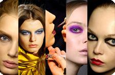 Не забывайте что макияж всегда должен выглядеть свежим.  Нет ничего хуже потекшего или...